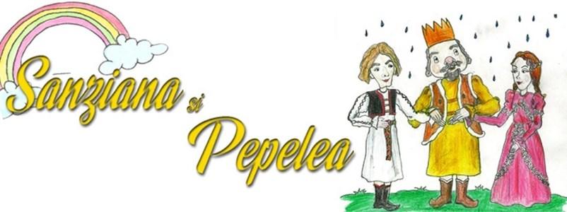 Sanziana si Pepelea - Clubul Taranului