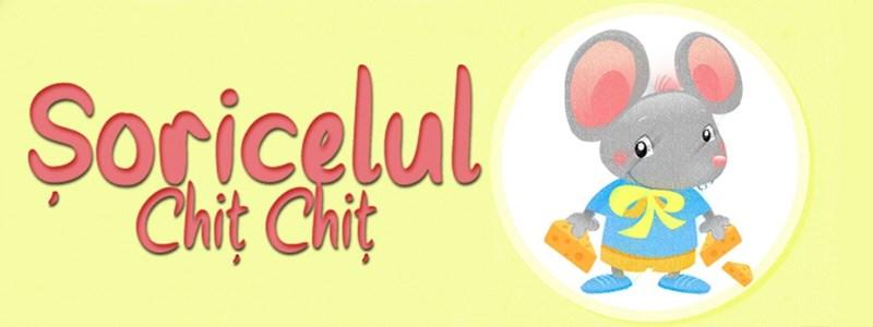 Soricelul Chit Chit