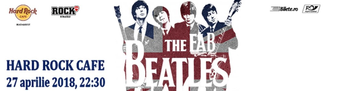 The Fab Beatles - Tribut Beatles