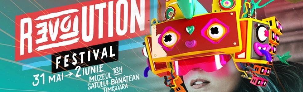 Revolution Festival