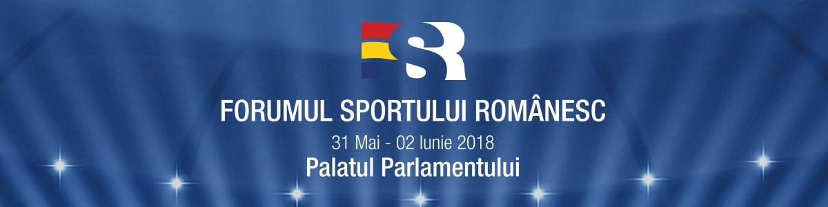 Forumul Sportului Romanesc
