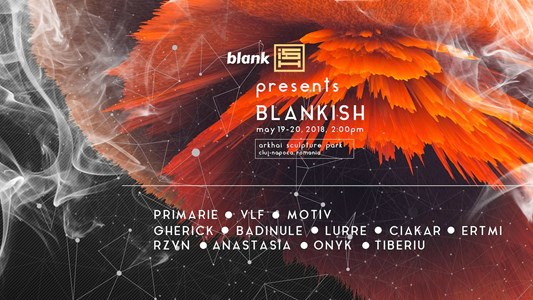 BLANKISH