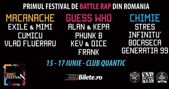 BMC Fest