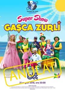 SUPERSHOW - GASCA ZURLI