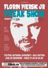 Bilete la Freak Show - One-man-show cu FLORIN PIERSIC JR - 26 Dec 2016
