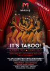 Bilete la Mulanruj Dining Theatre - Taboo Girls 17 Dec 2016