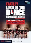 Bilete la Lord of the Dance - Dangerous Games - 14 apr 2018