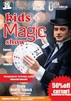 Bilete la Kids Magic Show&Workshop - 21 ian 2018
