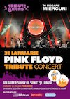 Bilete la Pink Floyd Concert - All the hits LIVE with Pink Sonic - 31 ian 2018