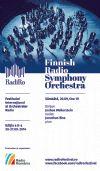 Detalii despre evenimentul Finnish Radio Symphony Orchestra -Festivalul RADIRO 20 Sept 2014