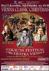 Detalii despre evenimentul Vienna Classic Christmas - 21 Dec 2014