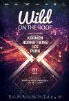 Detalii despre evenimentul Wild on the roof - 01 August 2014
