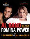 Detalii despre evenimentul AL BANO feat. a very special guest ROMINA POWER