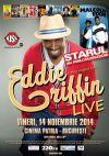 Detalii despre evenimentul EDDIE GRIFFIN - Living Legend Tour