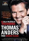 Detalii despre evenimentul THOMAS ANDERS from Modern Talking - 01 Nov 2014 REPROGRAMAT 24 Ian 2015
