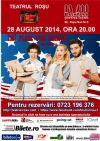Detalii despre evenimentul Imi place cum mirosi - 28 Aug 2014