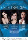 Detalii despre evenimentul Cele trei dive - Teodora Gheorghiu - Aurelia Florian - Roxana Constantinescu - 12 Dec 2014