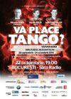 Detalii despre evenimentul Va place tango? - Analia Selis - Razvan Suma - 22 Oct 2014