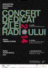 Detalii despre evenimentul Tiberiu Soare - Horia Mihail - Orchestra Nationala Radio - 31 Oct 2014