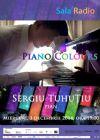Detalii despre evenimentul Recital extraordinar - Sergiu Tuhutiu 03 Dec 2014