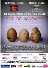 Detalii despre evenimentul Sot de Vanzare ? - 18 Sept 2014