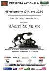 Detalii despre evenimentul Premiera nationala - Sariti de pe fix - 05 Oct 2014