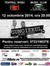 Detalii despre evenimentul Gunoierul - 12 Oct 2014