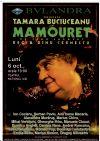 Detalii despre evenimentul Mamouret - Iasi 06 Oct 2014