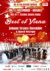 Detalii despre evenimentul Best of Viena cu Johann Strauss Ensemble Oradea 11 Dec 2014