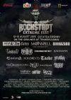 Detalii despre evenimentul Rockstadt Extreme Fest 2015