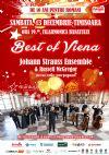 Detalii despre evenimentul Best of Viena cu Johann Strauss Ensemble- Timisoara 13 Dec 2014