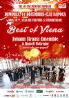 Detalii despre evenimentul Best of Viena cu Johann Strauss Ensemble- Cluj 14 dec 2014