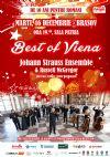 Detalii despre evenimentul Best of Viena cu Johann Strauss Ensemble- Brasov 16 Dec 2014