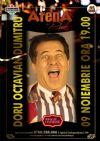 Detalii despre evenimentul Stand-up Comedy cu Doru Octavian Dumitru - 09 Nov 2014