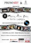 Detalii despre evenimentul Movie's Party cu Sorin Lupascu - 24 Oct 2014