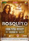 Detalii despre evenimentul Bosquito - 10 Nov 2014