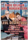 Detalii despre evenimentul Leul Desertului - Cluj 03 Nov 2014