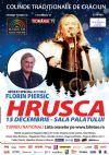 Detalii despre evenimentul Hrusca - Colinde traditionale de Craciun 15 Dec 2014