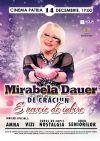 Detalii despre evenimentul Mirabela Dauer - De Craciun - E nevoie de iubire 14 Dec 2014