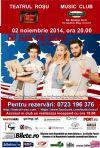 Detalii despre evenimentul Imi place cum mirosi - 02 Nov 2014