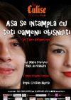 Detalii despre evenimentul Asa se intampla cu toti oamenii obisnuiti- 24 Oct 2014