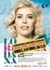 Detalii despre evenimentul Loredana- Reveria Toamnei - 26 Oct 2014