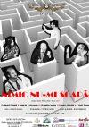 Detalii despre evenimentul Festivalul National de Teatru Independent - Nimic nu-mi scapa - 05 Nov 2014