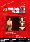 Detalii despre evenimentul Monoloagele Vaginului - 27 Oct 2014