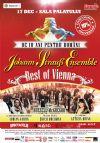 Detalii despre evenimentul Johann Strauss Ensemble - 17 Dec 2014 DISCOUNT 10 %