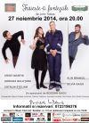 Detalii despre evenimentul Traieste-ti fanteziile - 27 Nov 2014