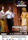 Detalii despre evenimentul Pygmalion(Balet) - 28 Nov 2014