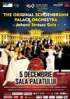 Detalii despre evenimentul Schonbrunn Vienna Orchestra - 05 Dec 2014