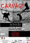 Detalii despre evenimentul Carnage - 25 Nov 2014