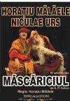 Detalii despre evenimentul Mascariciul - 11 Dec 2014